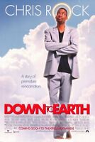 Vintage 1978 MCA Records 20x20 SKY We Never Come Down To Earth Movie Poster