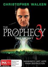 The Prophecy 3: The Ascent NEW R4 DVD