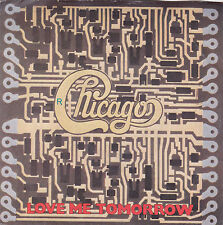 CHICAGO - love me tomorrow / rescue you 45""