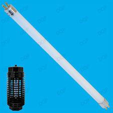 2x 4W UV Blacklight tubi per UV ELETTRONICO Fly Bug Insetto Killer insectocuter