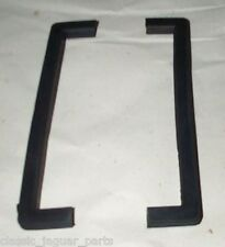 JAGUAR MK10  AND 420G BATTERY CLAMP RUBBER INSERTS C19506 X 2