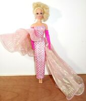 CLASSIQUE COLLECTION Evening Extravaganza Barbie Doll #11622