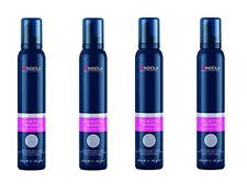 Indola Colour Mousse 200ml - Silver Lavender x4