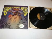 The 5th Dimension Up Up and Away Go Where You Wanna Go LP Album Record