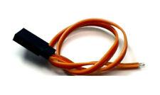 Conector del cable de Servo Ansmann Zócalo JR 3x0,14 182000040