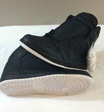Nike Air Jordan 1 Retro High OG Perforated Black 555088 002 Men's Size 8