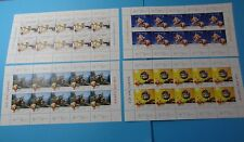 Stamps GERMANY * SC B1020-1023 * Sheets of 10 * MNH * Sandman Children TV Show