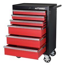 Servante atelier Pro 6 tiroirs  - AUTOBEST