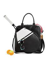 Bellino Gym Urban Tennis Cloth Tablet Holder Sport Carry Shoulder Duffel Bag