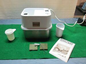 Magic Mill III Plus - Flour / Grain Mill - Model 101