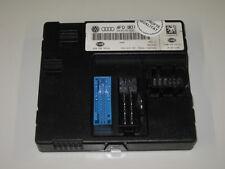 AUDI A6 4f S6 C6 Comodidad BCM Unidad De Control bordo confort 4f0907289b