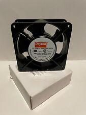 Dayton 117 Cfm Ac Axial Fan 6kd75