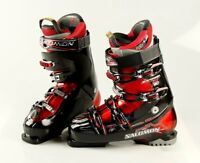 Salomon RS7 ski boots, size 26