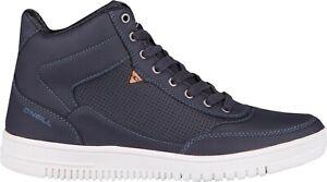 O'NEILL Mayhem MID Sneaker Sportschuhe Freizeitschuhe Schnürer 44 Boots Navy