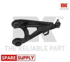 TRACK CONTROL ARM FOR RENAULT NK 5013910