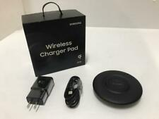 Samsung Galaxy QI Wireless Charger Charge Pad GENUINE OEM 9W EP-P3100TBEGUS