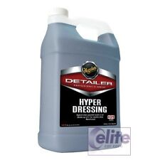 Meguiars Hyper Dressing - 1 US Gallon/3.78 Litres - Dilute to Suit Trim Dressing
