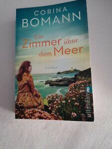 Ein Zimmer über dem Meer | Roman | Corina Bomann | Taschenbuch | Deutsch | 2021