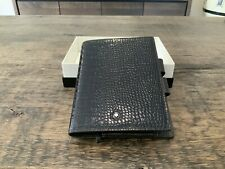 Montblanc Small Notebook - Mocha 113086
