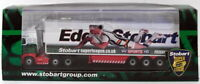 Oxford Diecast 1/76 Scale SHL09FR - Scania Stobart Super League - Bradford Bulls