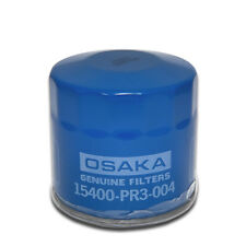 OSAKA OIL FILTER OZ79 INTERCHANGEABLE WITH RYCO Z79A