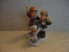 Berta Hummel Goebel Jingling Bells Bh 76 New in Box