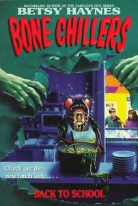 Back to School (Bone Chillers)
