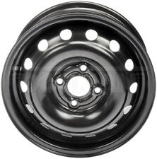 Dorman 939-133 Steel Wheel 14 Inch fits Chevy Aveo Pontiac G3 95048915