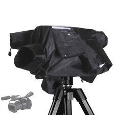 NEW Waterproof Rain Cover Coat for Panasonic AJ-PX298MC 285MC AG-UX180 Camcorder