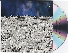 FATHER JOHN MISTY PURE COMEDY 13 TRACK PROMO CD