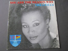 Viola Wills - You Are The Reason Why - Vinyl Maxi LP