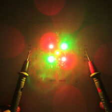 100mm 5 Channel Custom Cree Semileds 21-chip LED Aquatic Plant Coral Grow Light