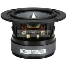 """W4-1320SIF TB Speakers Tang Band Full Range 10 cm 8 Ohm Bamboo 4"""" W4-1320 SIF"""