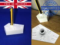 joiners carpenters shopfitter scribe scribing worktop marking tool offset gauge