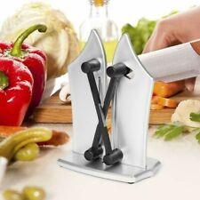 Affila Coltelli a Molla Facile e Sicuro Per Tagli Perfetti Accessori in Cucina