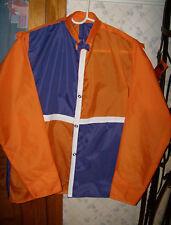 Horse Racing Jockey Silks This Design You Choose Color! Nice! Nylon- New!
