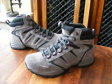 New Men's Berghaus Expeditor AQ Trek Tech Walking Hiking Trail Boots UK 8 EU 42