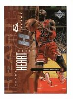 MICHAEL JORDAN/ SCOTTIE PIPPEN NBA 1998-99 UPPER DECK  (CHICAGO BULLS)