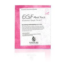 Korean Beauty High quality Facial mask pack by Naisture (E.G.F) 5pcs/box