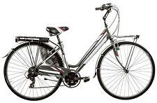 """Bicicletta City Touring GALANT DEA donna 28"""" alluminio shimano 21V CTB bici bike"""