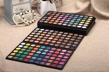 28 88 120 180 Colours Eyeshadow Eye Shadow Palette Makeup Kit Professional Box
