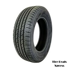4 (Four) New P225/65R17 Hankook Dynapro HT 2256517 PN#1014355 Tire