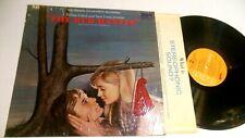 The Red Mantle Soundtrack LP IN SHRINK Marc Fredericks