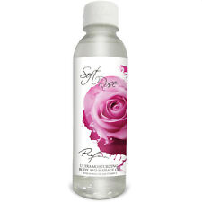 Ultra Moisturizing Body and Massage Oil Soft Rose Bulgarian Rose - 200ml