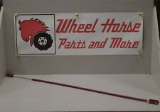 Wheel Horse #3539 lift cable for RJ / Suburban