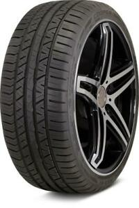 Cooper Zeon RS3-G1 225/50R18 95W Tire 90000026301 (QTY 1)