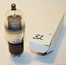 Good Used WESTINGHOUSE Type 32 Radio Tube