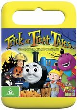 Hit Favourites - Trick Or Treat Tales (DVD, 2011)