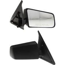 85-94 Chevrolet S10 Blazer Mirror Non-Folding RH Passenger Side