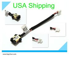 DC power jack in cable harness for Acer Aspire S7 S7-391 S7-392 50.4WE05.001